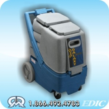 galaxy 2000 carpet cleaning machine