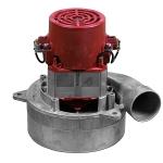 Vacuum Motor New Domel 2 Stage